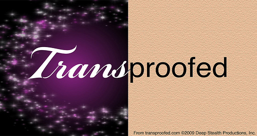 Transproofed film website launches