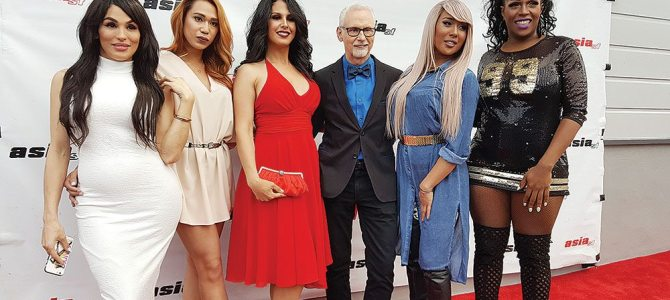AsiaSF dancers kick off season two on 'Transcendent'