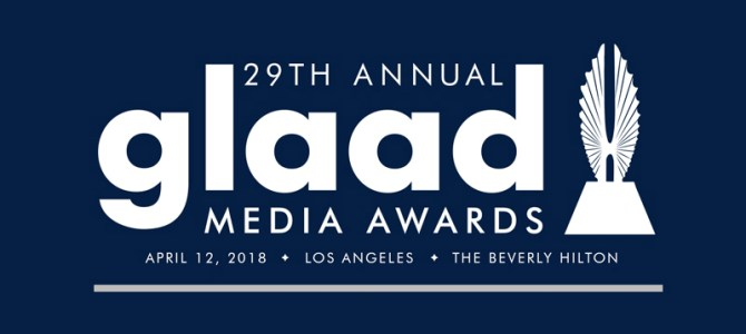 Gender Revolution nominated for GLAAD Media Award