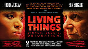 'Living Things' now available on Amazon Prime Video