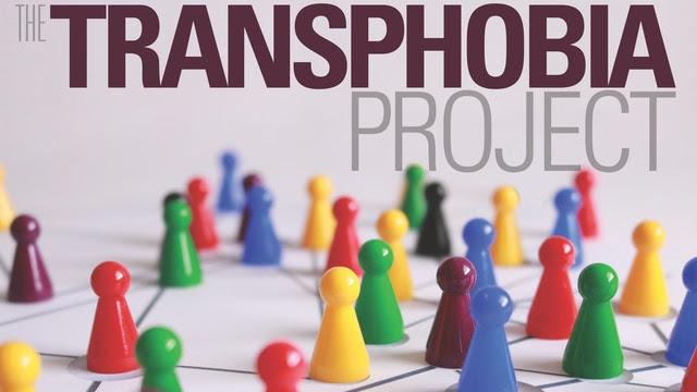 transphobia project