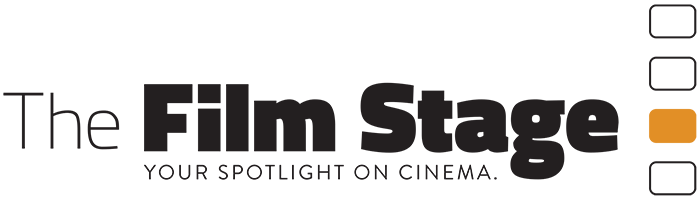 the film stage logo