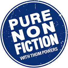pure nonfiction logo