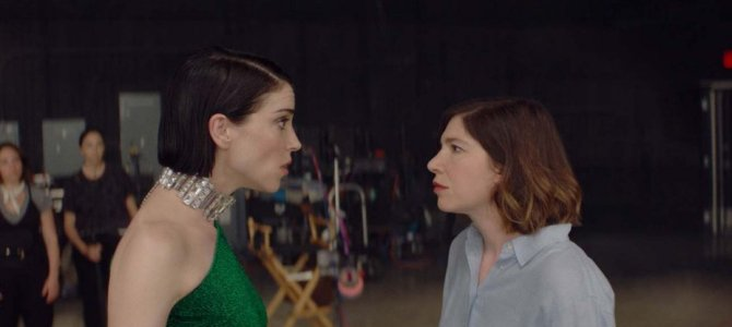 Outfest Sets Lineup for Virtual Film Festival With Malibu Drive-in Events