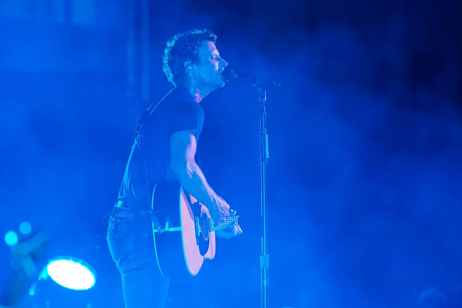 Dierks Bentley Lakewood Ampitheater
