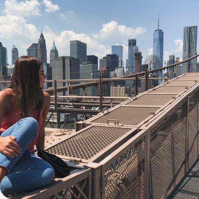 New York City with Haylee