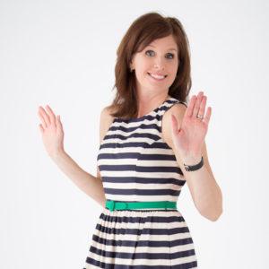 Author Amy Lyle
