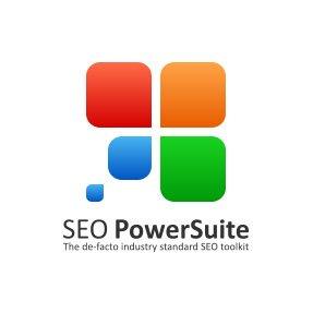 SEO Power Suite Logo