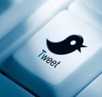 Statistiche Twitter 2012 - Pulsante Tweet