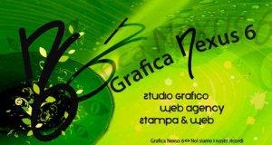 Studio Grafico - Grafica Nexus 6
