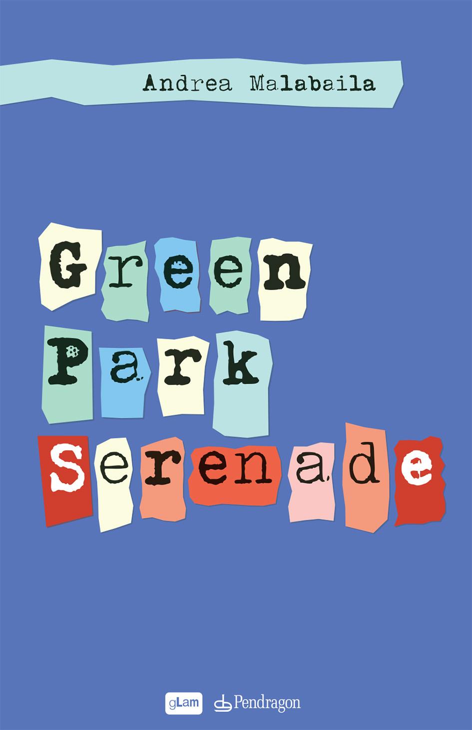 Copertina Green Park Serenade