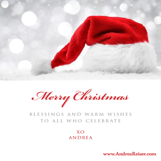 Merry Christmas Blessings And Warm Wishes To All Who