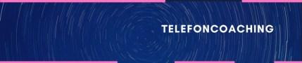 Banner Telefoncoaching
