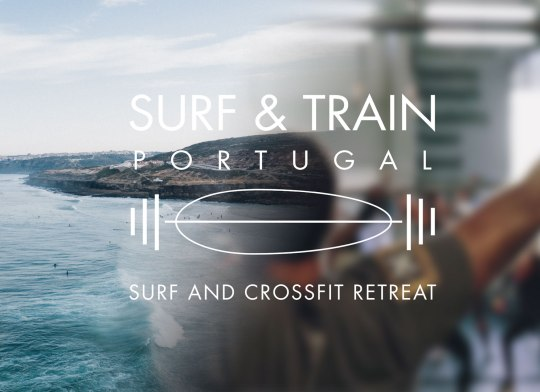 imagevideo surf and train