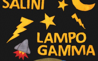 Lampo Gamma Tour 2019 live @Why Not 2.0