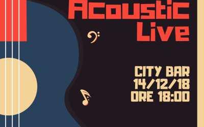 Andrea Salini Acustic Live