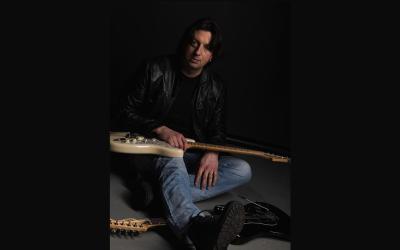 Andrea Salini tra i 100 musicisti indipendenti più ascoltati in Italia