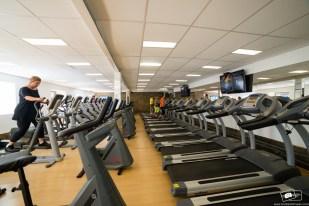 Academia Gym Center
