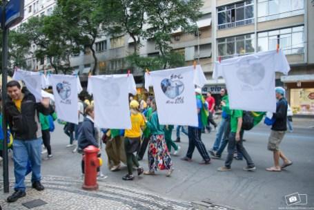 JMJ Papa no Rio 2013