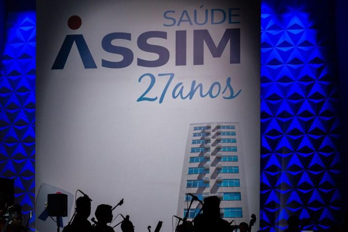 Revista ASSIM 27 anos