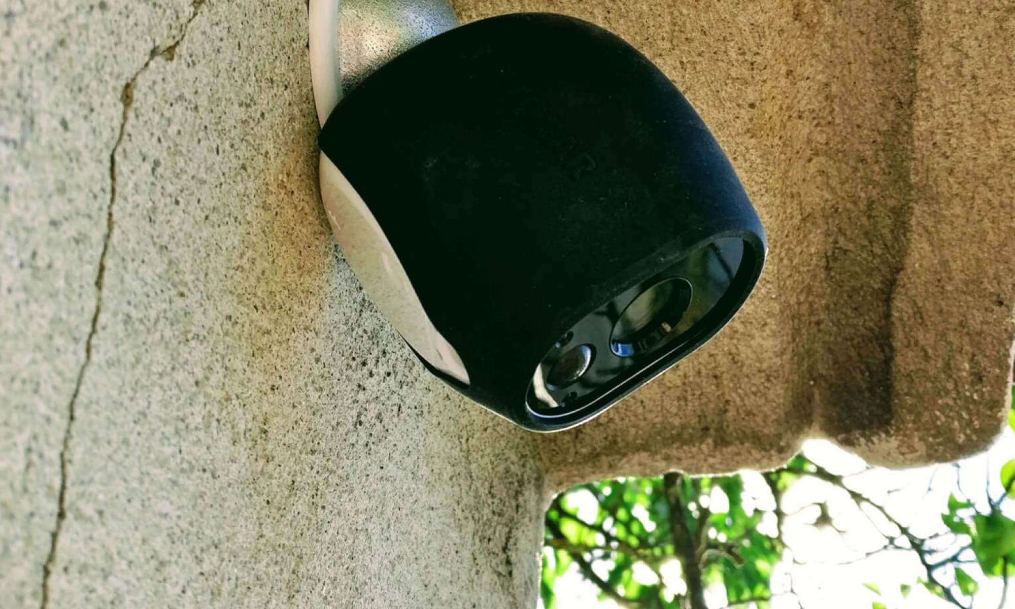 Automating Arlo Camera Recording