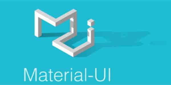 Material-UI Logo