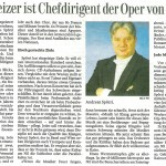 Andreas Spörri in den Medien (Tagesanzeiger)
