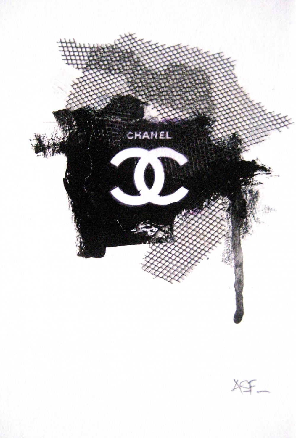 Nf Wallpaper Quotes Chanel Logo 171 Andrea Stajan Ferkul