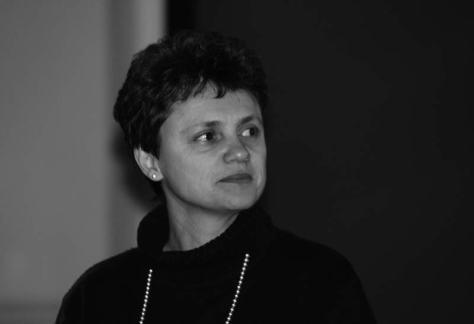 Anna Maria Farabbi