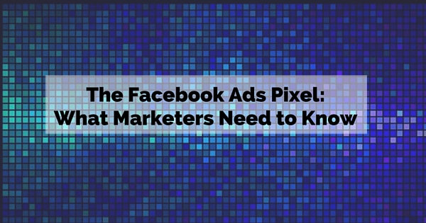 Facebook Ad Pixel