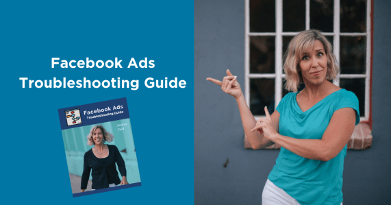 Facebook Ads Troubleshooting Guide