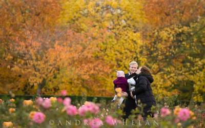 Blackheath/Greenwich Family Photo Session (London Photographer)