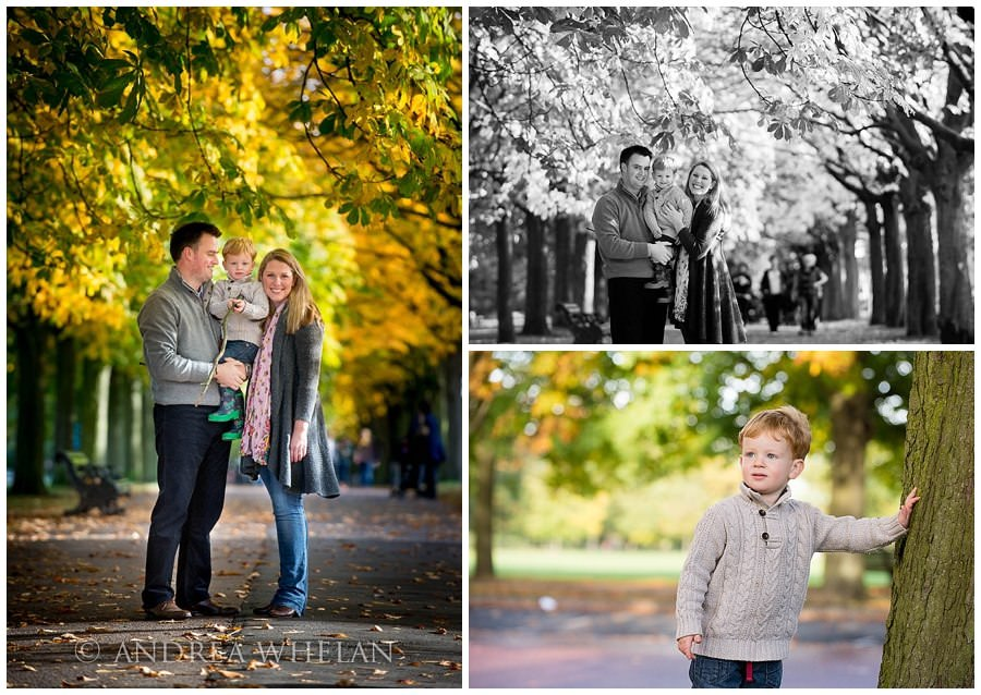 Greenwich Park Family Photography Session