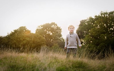 Family Photo Session in Greenwich Park {London Children's Photographer}