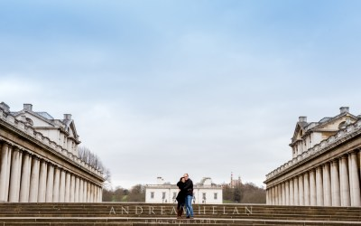Photographer in Greenwich