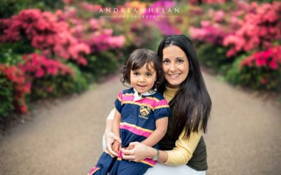 Blackheath Child Portrait Photographer