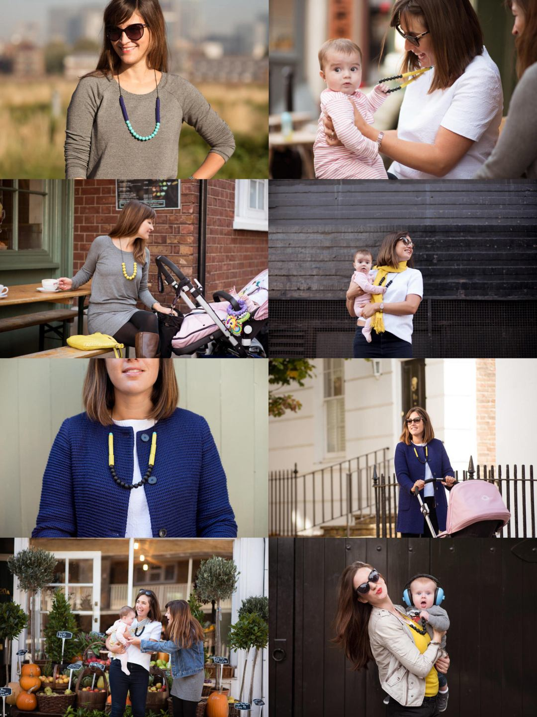 Business lifestyle photography shoot in London