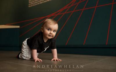 Freja – Greenwich Family Photographer