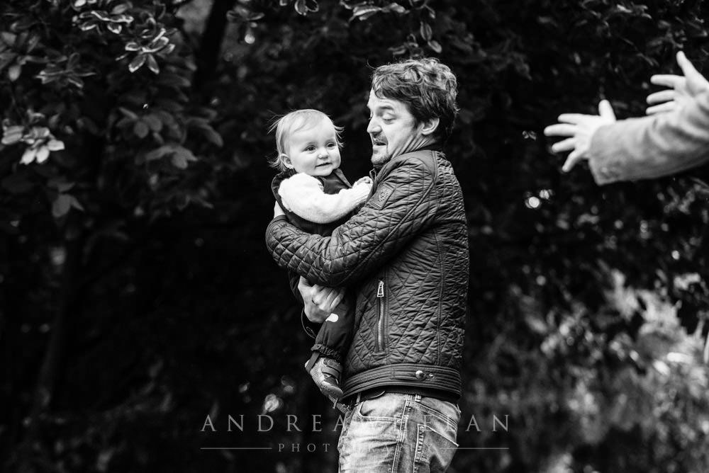 Hampstead Family Photo Session