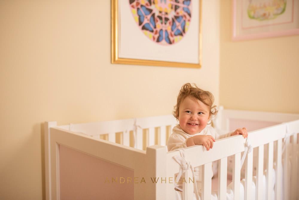 baby photographer in Kensington