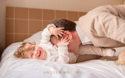 London Family Photography – Autumn Islington shoot