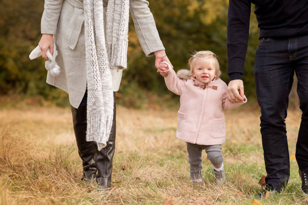 Wandsworth common family photographer
