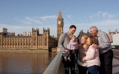 Holiday Photo Session – London Photographer
