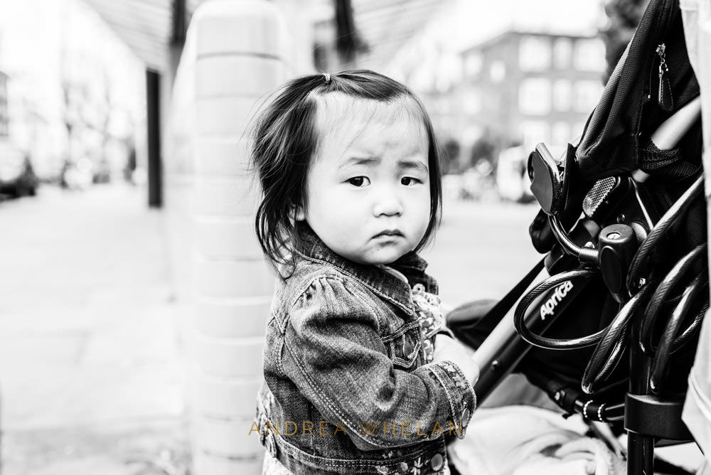 urban baby photography