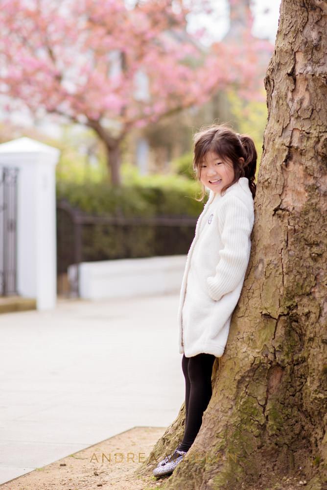 Spring London Photographer