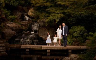 London Vacation – Holland Park Photographer