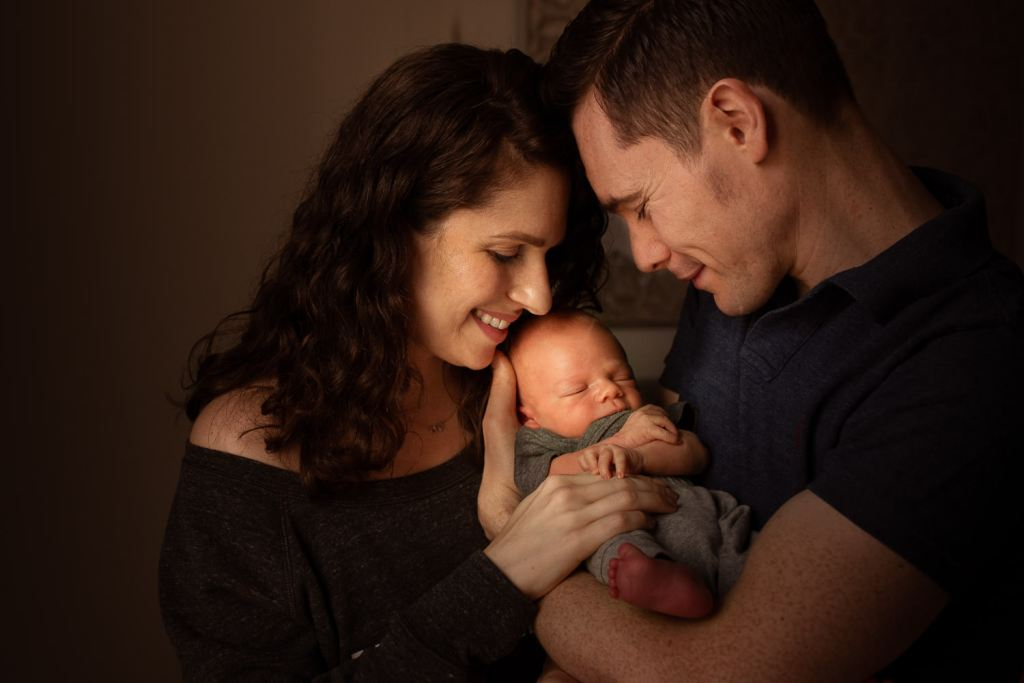 best lifestyle family photographer