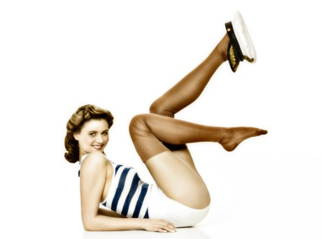 The Pin Up Files