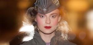 Hair and Make up Artist Andrea Zeilinger