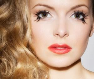 Make up Look Fake Lashes
